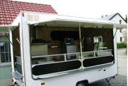 Imbisswagen / Verkaufsanhänger Hülshoff