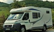 Chausson Ducato 160 TOP NP