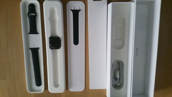 iWatch Serie 1 » Apple iPhone