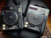 Achtung Denon DN-S300 Dj CD