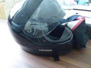 Motorradhelm Gr XL