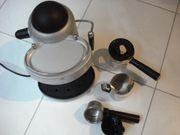 Espressomaschine De Sina neuwertig