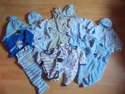 27 Teiliges Bekleidungs Paket Jungen