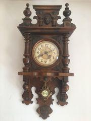Antik Uhr
