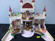 Playmobil Prinzessinnenschloss 4250