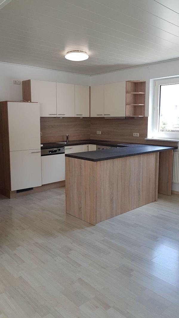 Küche U-Form mit Elektrogeräten in Kleinsendelbach - Küchenzeilen ...