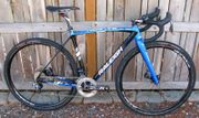 2015 Raleigh RXC