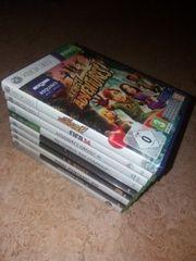 Spiele für Xbox 360