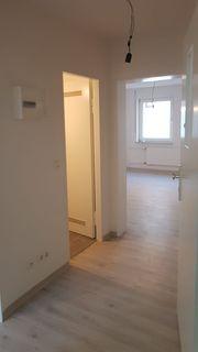 Neu sanierte zentral gelegene Wohnung