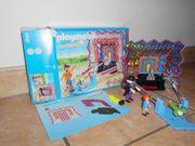 Dosen - Schießbude Playmobil 5547 Summer