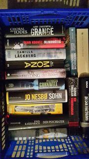 Bücher und Taschenbücher