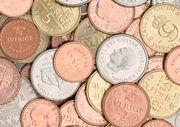 Wir suchen Münzen