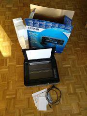 Epson PX710W