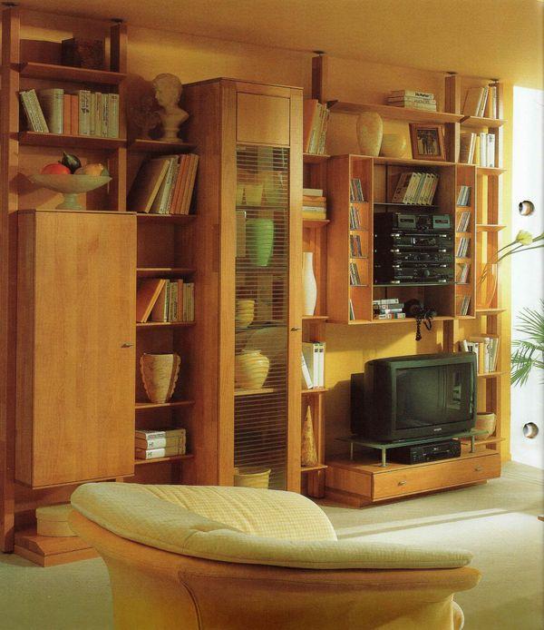 Design Wohnzimmerschrank Sen 2000 In Kuppenheim Wohnzimmerschranke