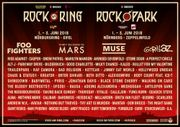 2x Rock Im