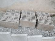 Sickersteine Beton - Gebraucht Günstig