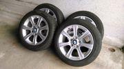 Original BMW Winterkompletträder