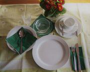 Gastronomie-Geschirr und