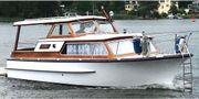 Motorboot Seestern LX,