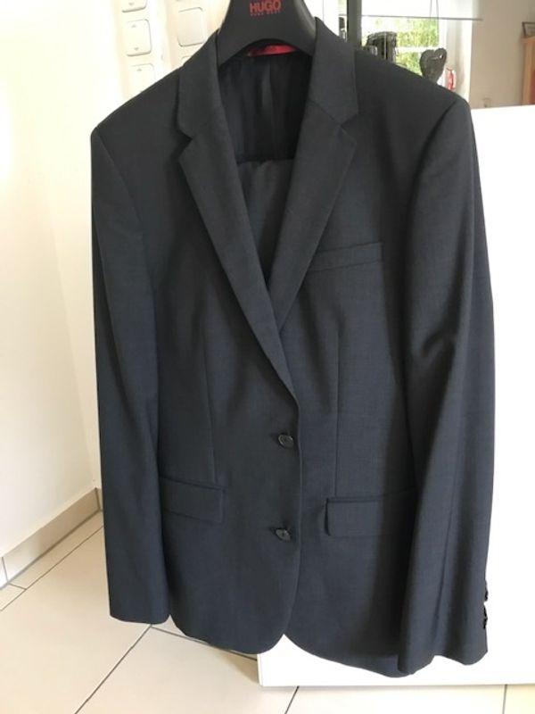25dfda51bb80b5 Boss Anzug günstig gebraucht kaufen - Boss Anzug verkaufen - dhd24.com