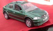 PKW-Modellauto Opel
