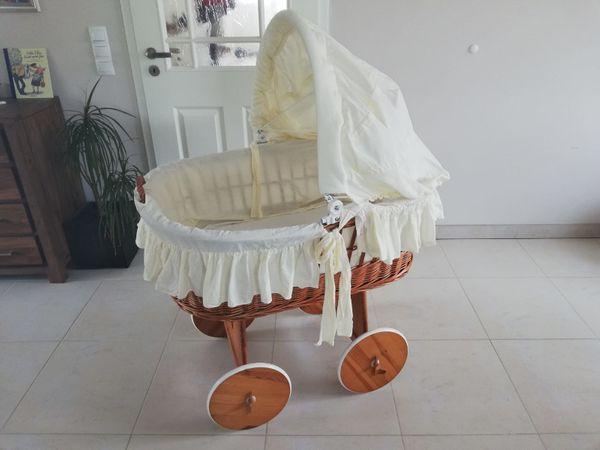 Stubenwagen in pfaffen schwabenheim wiegen babybetten