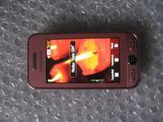 Samsung GT-S5230 -