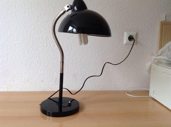 Kronleuchter Antik Stuttgart ~ Antike originale kaiser idell schirmlampe in stuttgart lampen