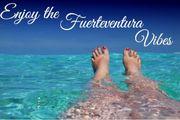 Fuerteventura FeWo Caleta