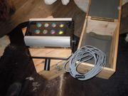 2 x 8er Dicro-Light Footcontroller