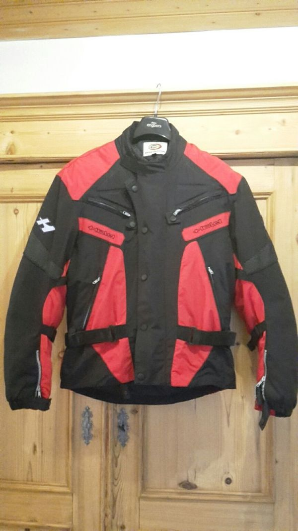 Motorradjacke Gr. M » Motorradbekleidung Herren