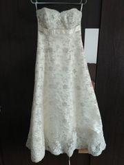 Verkaufe ein schönes Hochzeitkleid