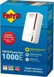 AVM FRITZ Powerline 1000E Set