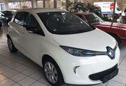 Renault ZOE Intens - Elektro - Mietbatterie 22