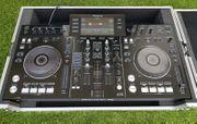 Pioneer DJ XDJ-RX inkl Flightcase