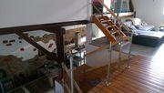 Von Privat Loft-Haus Rohbau