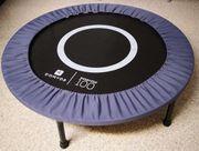 trampolin domyos essential 100 zu
