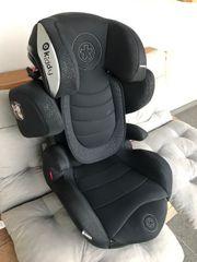 Kindersitz kiddy cuiserfix 3 neuwertig