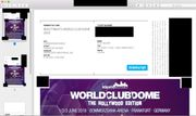 World Club Dome