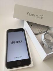 iPhone 6S 64GB Neuwertig