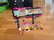41106 LEGO friends Popstar Tourbus
