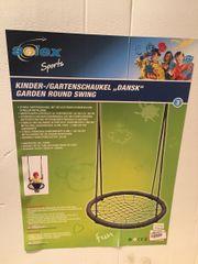 Kinder -/Gartenschaukel