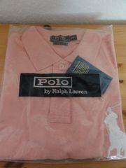 Ralph Lauren Polo-Shirt Custom Fit