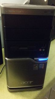 Gigabyte Technology PC