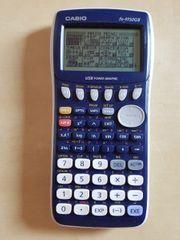 Grafiktaschenrechner Casio fx-9750GII