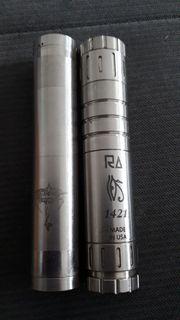 Nemesis RA Mod Akkuträger