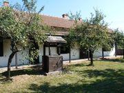 Einfamilienhaus in Ostungarn
