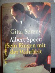 Albert Speer Berliner Generalbauinspektor Rüstungsminister