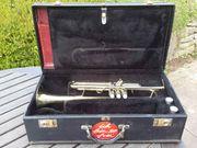 B-Trompete Getzen Eterna 900