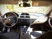BMW 3er F31